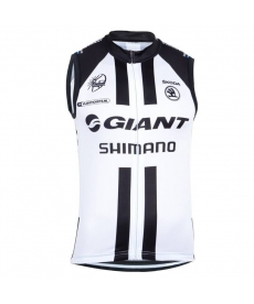 Maillot Ciclista sin Mangas Shimano Giant 2021