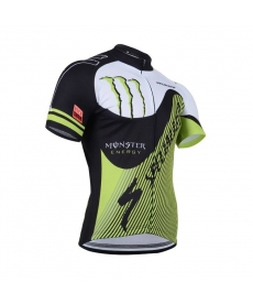 Maillot Corto Specialized Monster