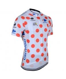 Maillot Corto Tour de France