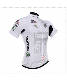 Camiseta Corta del Tour de Francia