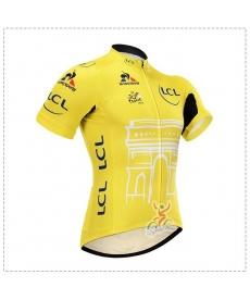 Maillot Corto Tour de Francia