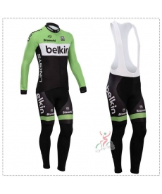 Ropa de Ciclismo Larga Belkin 2021