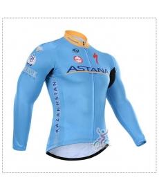 Maillot Ciclista Largo Astana 2019