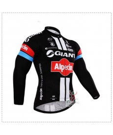 Maillot Ciclista Largo Giant 2019