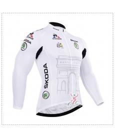 Maillot Ciclista Largo Tour de Francia 2021