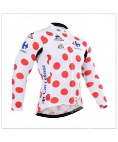 Maillot Ciclista Largo Tour de Francia 2019