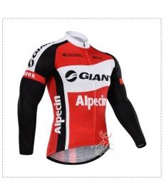 Maillot Ciclista Largo Giant 2019