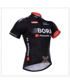 Maillot Ciclista Corto Bora 2019