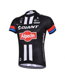 Maillot Ciclista Giant Alpecin 2021