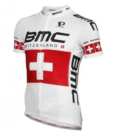 Maillot Ciclista Corto BMC 2019