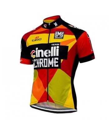 Maillot Ciclista Corto Cinelli 2021