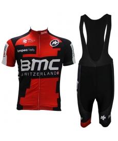 Ropa de Ciclismo de verano BMC 2019