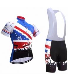 Equipación Ciclismo de Verano UK 2021