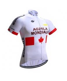 Maillot Ciclista Corto AG2R 2019