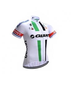Maillot Ciclista Corto Giant 2019