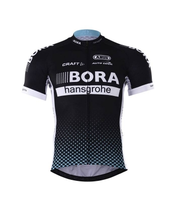 Maillot Ciclista Corto Bora 2018