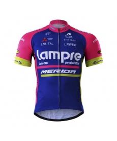 Maillot Ciclista Corto Lampre 2021