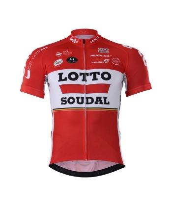 Maillot Ciclista Corto lotto 2021