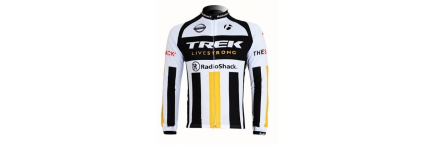 Maillot Ciclista Termicos