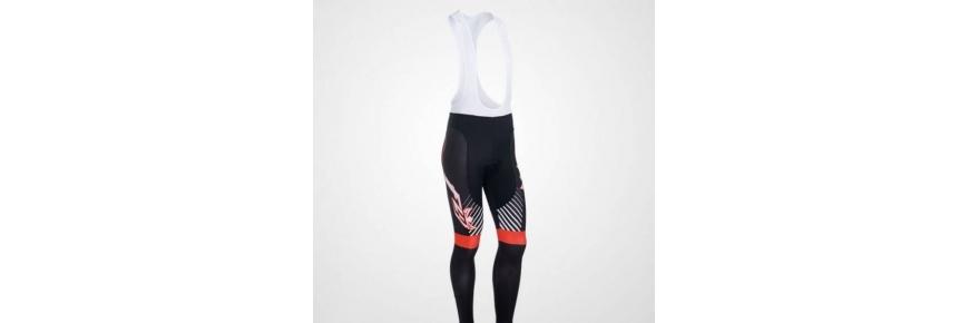 Culotte Ciclismo Térmico