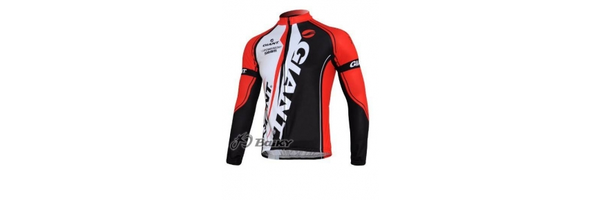 Maillot Ciclista