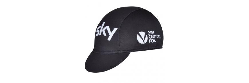 Gorras de Ciclismo 2019